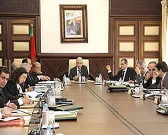 مجلس الحكومة يصادق على مشروع قانون يهم الملاحظة الانتخابية