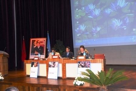 المجلس الوطني لحقوق الإنسان يدعو إلى تحيين وتجديد السياسيات العمومية المعتمدة في مجال اللجوء