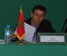 الجرائم المتعلقة بتسيير الشركات التجارية  وفق التشريعين المغربي والإسباني  -دراسة مقارنة