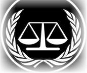 """المحاكم الجنائية الدولية """" المحكمة الجنائية الدولية لرواندا نموذجا"""