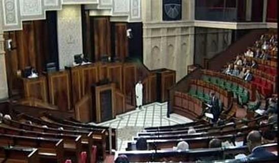 مجلس النواب سيصادق خلال الدورة الاستثنائية الحالية على مشروع قانون المالية لسنة 2012
