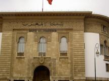 النشرة الإحصائية لبنك المغرب لشهر غشت الماضي