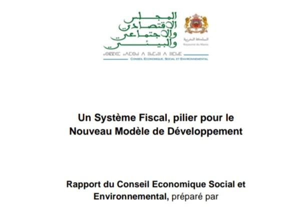 تقرير: النظام الضريبي، ركيزة أساسية لبناء النموذج التنموي الجديد.