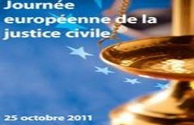 Journée européenne de la justice civile