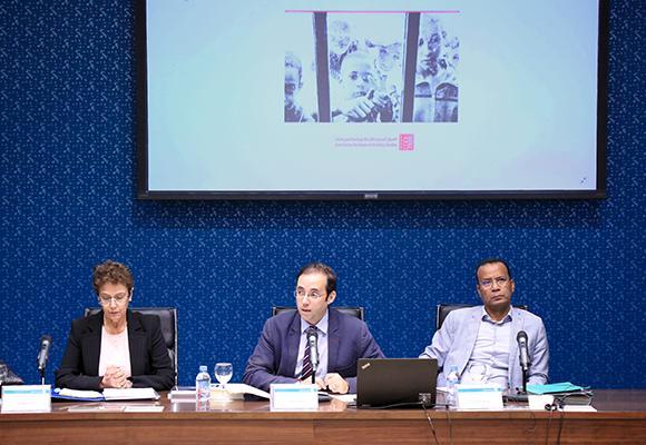 الإصلاح الدستوري المغربي لعام 2011 ومآلاته