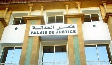 ارتفاع عدد الدعاوى المرفوعة ضد الدولة بالمحاكم المغربية برسم سنة 2010