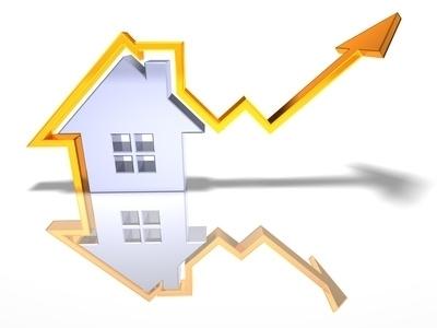 """Le """"noir"""" dans l'immobilier recule et baisse à 10% de la valeur des logements"""