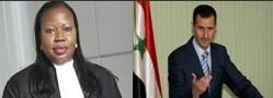 هل يمثل الرئيس بشار الأسد أمام  المحكمة الجنائية الدولية؟