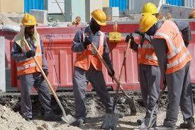 تأمين العمال غير الأجراء
