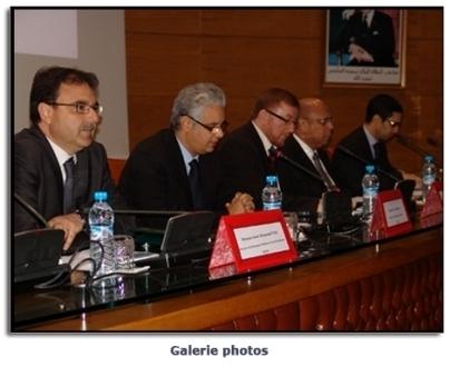 Lancement du Code Marocain de Bonnes Pratiques de Gouvernance des Entreprises et Etablissements Publics