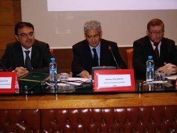 اطلاق ميثاق الممارسات الجيدة لحكامة المنشآت و المؤسسات العامة