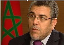 وزير العدل و الحريات يتحدث عن آفاق الإصلاحات الدستورية
