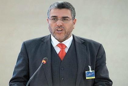 المغرب يتعهد بتنفيذ 96 في المائة من التوصيات الأممية الحقوقية