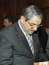 لقاء تواصلي بين رئيس نادي قضاة المغرب وقضاة متدربين بالمعهد العالي للقضاء