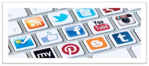 Internet et Les Médias  -Avantages et Désavantages  -