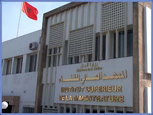 Maroc: 12 juges pour 100.000 habitants