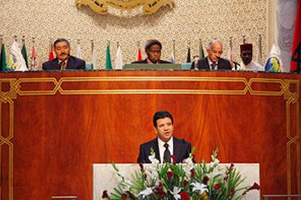 نص رسالة جلالة الملك إلى المشاركين في المؤتمر السادس لجمعية المحاكم والمجالس الدستورية التي تتقاسم استعمال اللغة الفرنسية