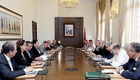الانتعاش الاقتصادي والنهوض بالمقاولات محور اجتماع بين الحكومة والاتحاد العام لمقاولات المغرب