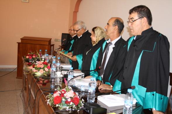 دكتوراه: الحضانة في الزواج المختلط بين التشريع وعوائق التطبيق، تحت إشراف الدكتور الحسين بلحساني