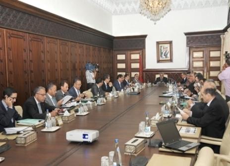 مجلس الحكومة يصادق على مشروع قانون يتعلق بالتعاونيات