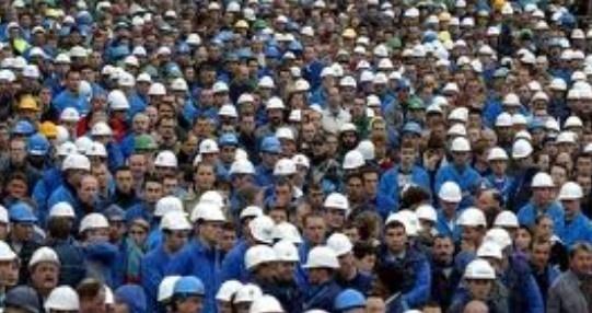 82% des travailleurs n'ont pas de couverture médicale !