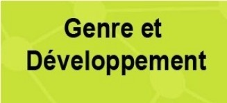 L'approche genre et le développement local