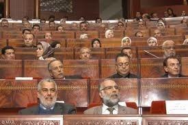 La protection des parlementaires  Au Maroc