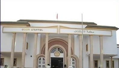قرار صادر عن غرفة المشورة بمحكمة الاستئناف بالقنيطرة بتاريخ 13-02-2013  قضى بايقاف تنفيذ امر قضائي في مادة كفالة الأطفال المهملين