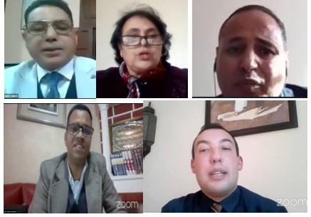 دور القضاء في حماية الجمعيات محور ندوة تفاعلية للمجلس الوطني لحقوق الانسان