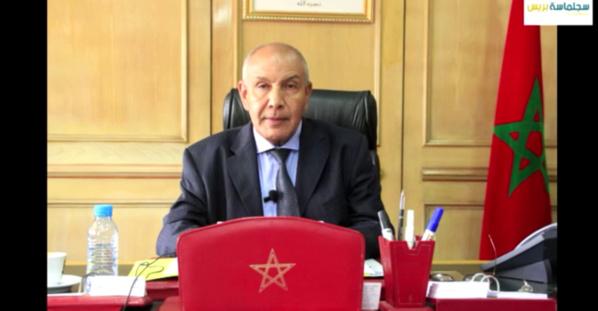 الدبلوماسية المغربية والقضية الوطنية
