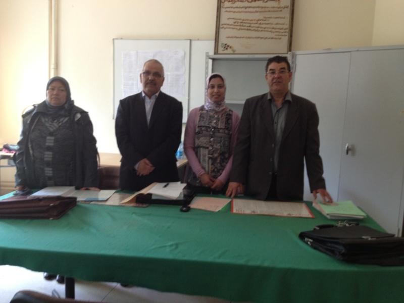 نزع الملكية كإجراء لتنفيذ وثائق التعمير تحت إشراف الدكتور الحسين بلحساني