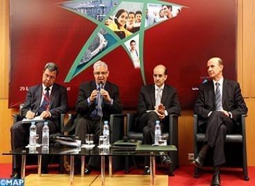 خلاصة الاقتراحات المنبثقة عن المناظرة الوطنية حول الجبايات المنعقدة بالصخيرات بتاريخ 29 و 30 أبريل 2013