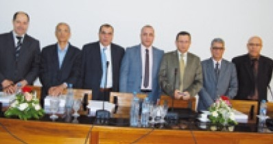 La Régulation des secteurs de la communication audiovisuelle et des télécomminication au Maroc