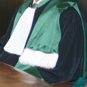 تهنئة: إلى الدكتورة أمينة ناعمي بمناسبة تعيينها مستشارا بمحكمة النقض