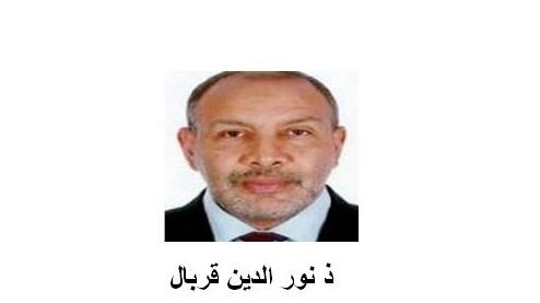 الديمقراطية بقلم نور الدين قربال