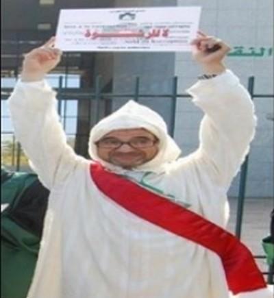 آراء حول قضية الأستاذ محمد عنبر على أثير أطلنتيك راديو