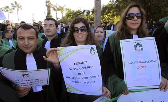 نادي قضاة المغرب يعلن عن فتح باب الترشح للفوز بجائزة المرأة القاضية