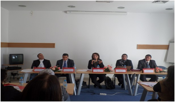 """تقرير حول مشاركة نادي قضاة المغرب في الندوة التي نظمتها جمعية بدائل حول موضوع """"المصلحة الفضلى للمحضون في ضوء التشريعات المقارنة"""""""
