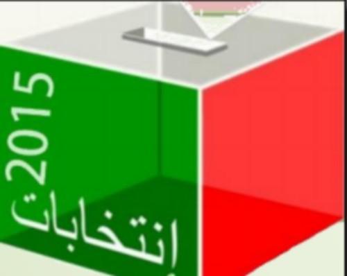 دليل النصوص القانونية والتنظيمية المنظمة للإنتخابات ودور القضاء في مواكبة العمليات الإنتخابية
