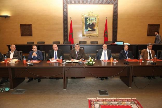 النتائج النهائية الخاصة بمشاريع الجمعيات التي حظيت بدعم وزارة العدل والحريات برسم سنة 2015