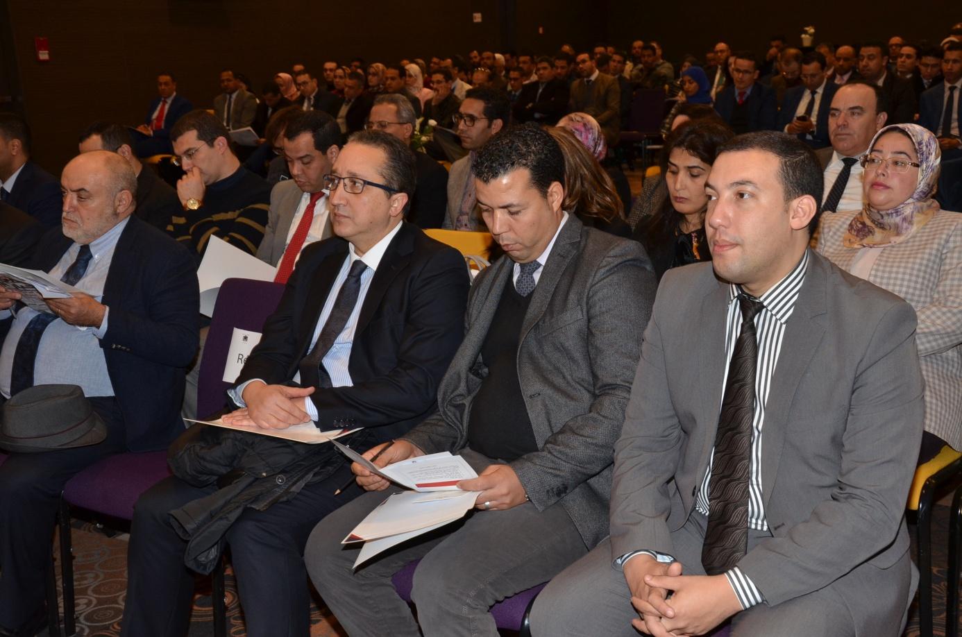 نادي قضاة المغرب يناقش مقاربات ترشيد العمل القضائي حفاظا على الموارد وتحقيقا للجودة والنجاعة