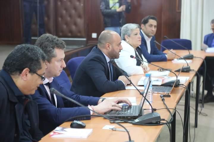 جمعية عدالة:  الاحتياجات في مجال العدالة ومستويات الرضا بخصوصها في المغرب