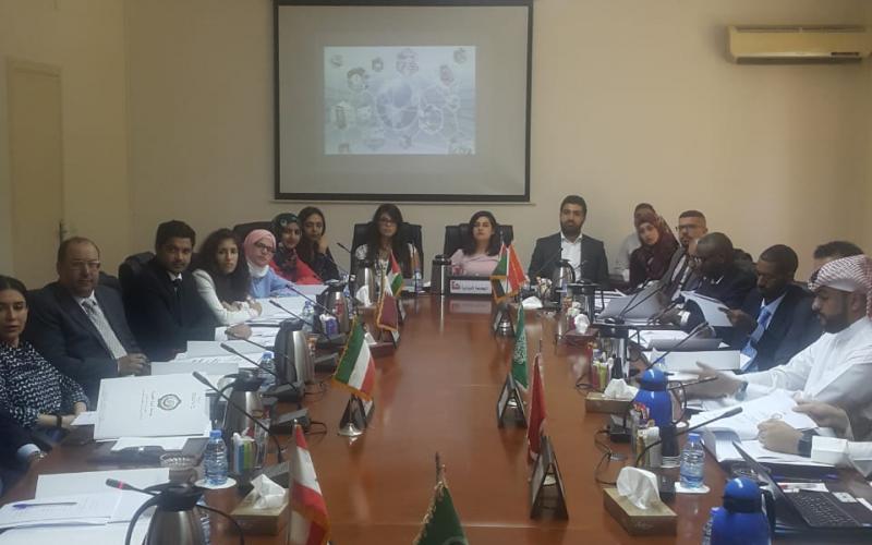 ورقة حول حماية المعطيات الشخصية في تونس