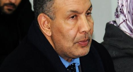 الحدود البحرية للمملكة المغربة والتشريع السيادي