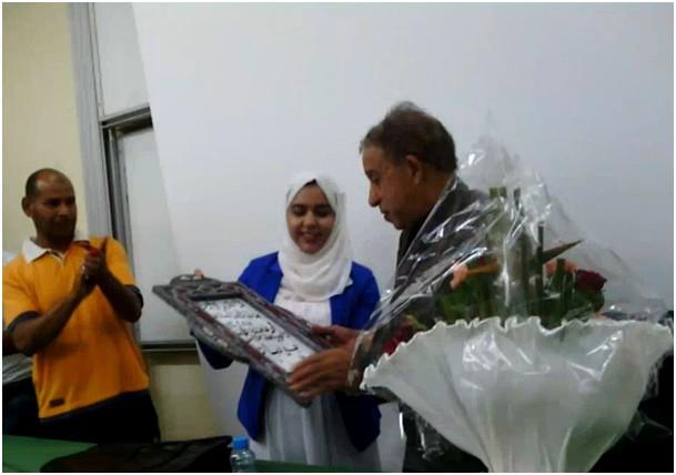 تكريم الدكتور محمد بونبات أستاذ القانون الخاص بكلية الحقوق بمراكش
