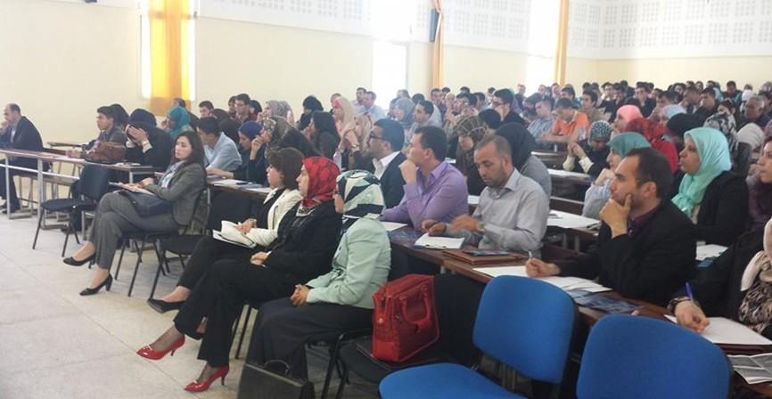 البيئة البحرية في صلب اهتمامات مجموعة البحث في الدراسات القانونية والتنمية المستدامة