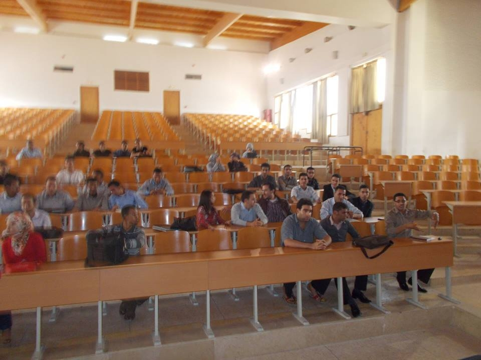 تأسيس جمعية للباحثين في القانون المدني بجامعة ابن زهر أكادير