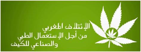 ملاحظات الائتلاف المغربي من أجل الاستعمال الطبي و الصناعي للكيف بشأن مقترح قانون متعلق بتقنين زراعة و استغلال الكيف لأغراض صناعية و طبية المقدم من طرف الفريق الاستقلالي للوحدة و التعادلية