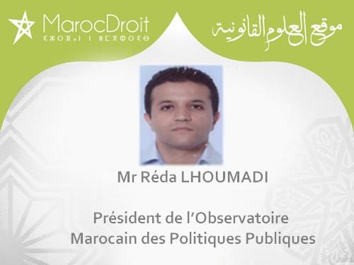 Evaluation des politiques publiques, besoind'une nouvelle méthodologie d'observation analytique adaptée au cas marocain(1)