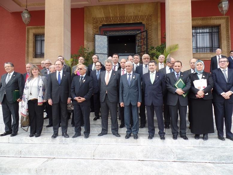 البيان الختامي للدورة الثالثة للمنتدى البرلماني المغربي الإسباني المنعقد ما بين 13 و15 يناير الجاري بالرباط